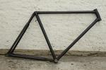 "Fahrradrahmen ""NSU"",  Herrenausf., 28 Zoll , RH=56cm, orig. 50er J., ohne Gabel,  ohne Tretlager"