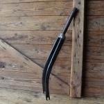 Gabel Wanderer 28 Zoll orig. 30er Jahre NOS, Schaftlänge 193 mm, Weite oben 58 mm, Zustand siehe Bilder