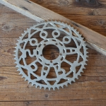 Kettenblatt - Durchmesser ca. 234 mm, 20er Jahre