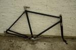 """Fahrradrahmen """"Oryx"""", Rahmenhöhe = 55,5 cm, 28 Zoll, 20er bis 30er Jahre"""