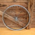 Laufrad 20 Zoll, breite Ausführung, Breite aussen 34 mm