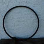 Drahtfelge 28 Zoll, 36-loch, Breite 36,5 mm