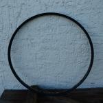 Drahtfelge 28 Zoll, 36-loch, Breite 35 mm, Dekor 21