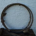 Drahtfelgensatz 28 Zoll, Breite 35 mm, Dekor 16, NOS, OVP