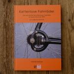 Buch: Die Geschichte der kettenlosen Fährräder in Deutschland ab 1890 von Adler bis Woerner, M. Grützner, 2. Auflage!