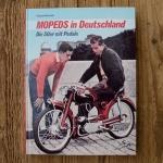"""Buch: """"Mopeds in Deutschland. Die 50er mit Pedalen"""" von Thomas Reinwald"""