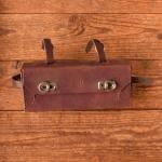 Werkzeugtasche VICTORIA Vicky1, FM38/38L, braun, ältere Nachfertigung, Einzelstück
