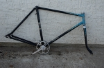 Fahrradrahmen DIAMANT,  Herrenausf., 26 Zoll,  RH=55cm, orig. 50er J.