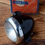 """Scheinwerfer """"ASTRON"""", orig. 30/40er Jahre, rarer  Altbestand aus altem Depot!"""