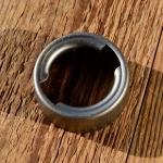 Tankstutzen zum einlöten/einschweißen, passend für Bajonettdeckel CAWI, ArtNr. 04737 , 30 mm