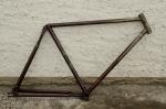 Fahrradrahmen HAPACO (Cottbus) ,  Herrenausf., 28 Zoll,  RH=55cm, orig. 30er J.