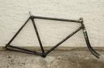 Fahrradrahmen WANDERER ,  Herrenausf., 28 Zoll,  RH=55cm, orig. 30er J.