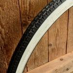 Fahrrad Reifen 26 x 1,75 x 2 (47-559), Schwalbe, Weißwand, orig. 80er J. Altbestand