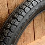 """Moped Reifen 21 x 2,25 (2 1/4  - 17), """"Metzeler"""",  rare alte Ausführung"""