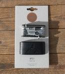 BROOKS Faltwerkzeug Multi-Tool MT21 black
