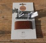 BROOKS Faltwerkzeug Multi-Tool MT21 Brown