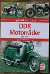"Typenkompass ""Motorräder des Ostblocks"", Bulgarien, Polen, Sowjetunion 1945-Ende, Frank Rönicke"