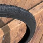 Fahrrad Reifen, 26 x  1 3/4 (47-571), schwarz