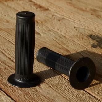 "Griffbezug Moped/Mofa ""MAGURA"", schwarz, L: 100 mm, passend als Festgriff 22 mm"