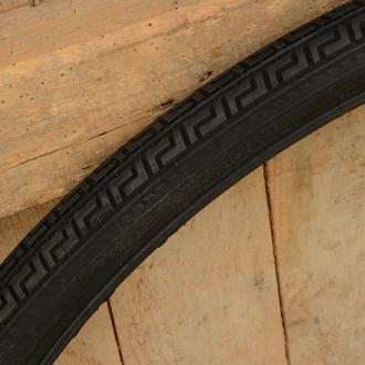 """Fahrrad Reifen """"RUBENA"""", 28 x 1,75 (47-622), schwarz"""
