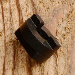 """Freilauf Abnehmer """"KEMPER"""" D=10.8/24.3mm, Stegbreite=4.3mm, brüniert"""