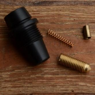 Zündstrom Abnehmer für SACHS-Motor 98ccm Motor, M16 Gewinde, L=34mm