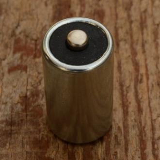 Zündkondensator,  lötbar, D=18mm L=34mm, u.a. für 98er Sachs passend