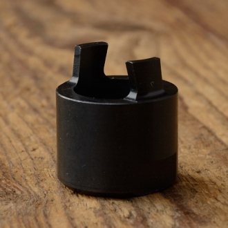 """Freilauf Abnehmer / Ausdreher """"für CAMPAGNOLO"""" Alu-Freilaufkränze , D=24/19.8mm, Stegmass=8.3/2.1mm"""