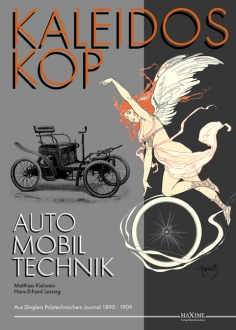 Kaleidoskop - Automobil Technik, Band 3