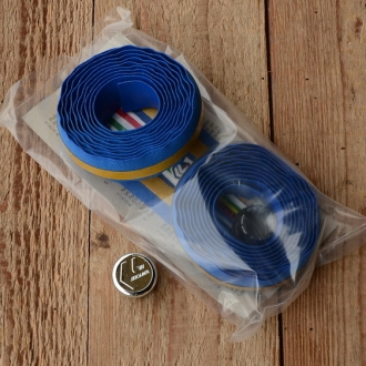 "Lenkerband ""PELTEN"", blau"