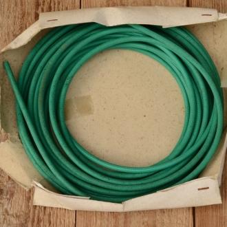 """Bowdenzug Außenhülle """"METAFIL"""", grün, Durchmesser außen 5mm, Durchmesser innen 2.8mm"""