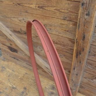"""Fahrradfelge für Wulstbereifung, 28"""", Stahl, 36-Loch, Breite 32,5 mm, grundiert"""