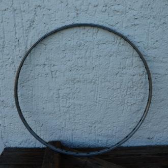 """Schlauchreifenfelge """"Fiamme"""", 60er Jahre, 28 Zoll, Breite 20,5 mm"""