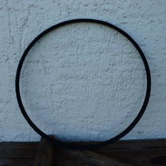 Wulstfelge 28 Zoll, Breite 33 mm, 36-loch
