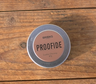 "Lederfett ""BROOKS PROOFIDE"", 40gr"