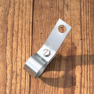 """Tachohalter """"VDO"""", passend für runde Tachometer mit 10 mm Anschluß"""