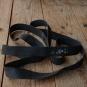 "Felgenband 26"" - 28"", 21 mm breit, schwarz, Gummi"